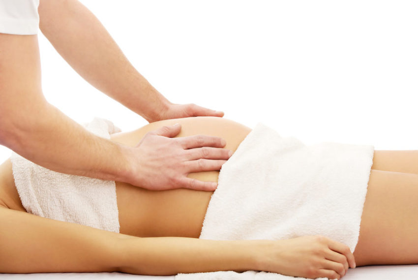 massage therapy toronto