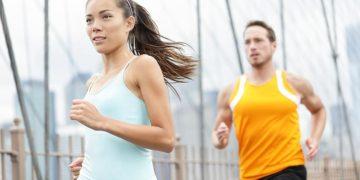 Jogging Ahead
