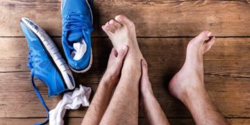 Sprains and Strains – Common Causes, Treatments And Recovery