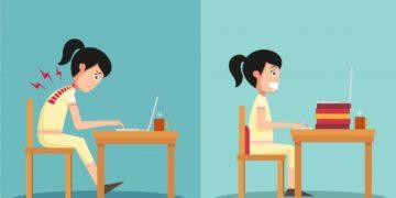 5 Ways to Improve Your Posture Now
